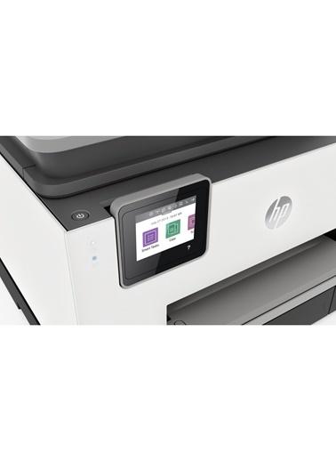 HP HP OfficeJet Pro 9023 1MR70B Fotokopi + F+ Tarayıcı + Wi-Fi+ Airprint+ Çift taraflı Yazıcı Renkli